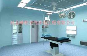 河北北京天津手术室装修/手术室净化工程/医院净化工程设计施工
