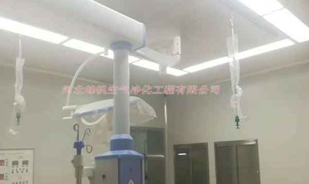 石家庄整形手术室洁净室专业施工衡水千级手术室设计安装