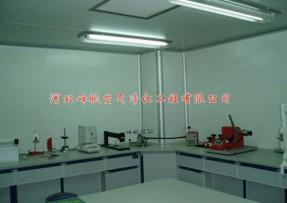 河北微生物实验室、细胞实验室、P级洁净实验室