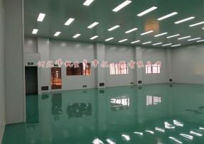 邢台无菌无尘净化厂房、食品净化车间、制药洁净厂房设计施工