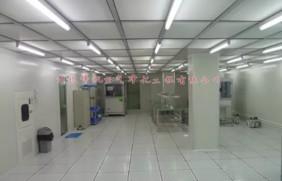 北京通州电子净化厂房/顺义净化车间设计施工