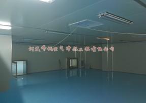 河北秦皇岛食品净化车间工程设计施工找河北峰帆净化