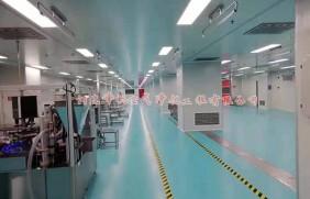 邯郸净化厂房-沧州车间净化厂房-保定净化车间施工