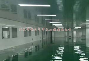 衡水添加剂净化厂房、廊坊无菌净化车间、石家庄食品厂房净化