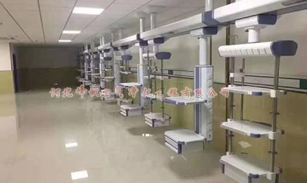 邢台ICU重症病房、NICU设计施工、河北峰帆净化(图)、医用净化工程建设