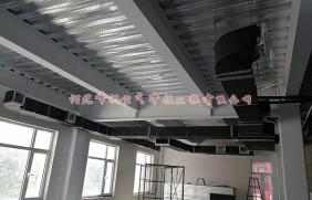 石家庄保定厂房通风、风管安装等工程,承接通风管道工程