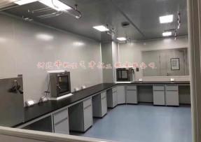 河北生物医药实验室、P级洁净实验室设计施工工程