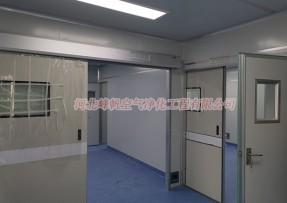 河北净化工程公司找峰帆净化(专业品质)