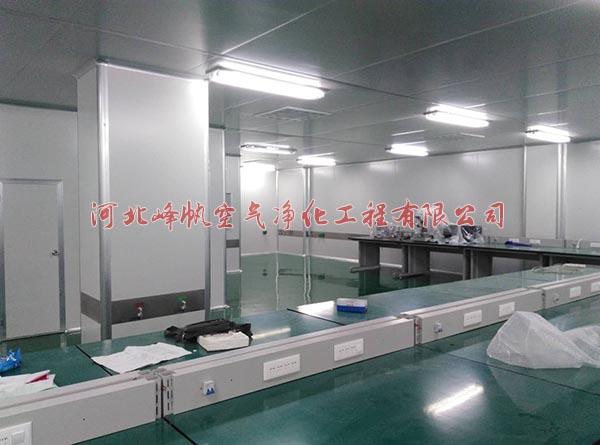 北京电子净化车间,河北电子净化车间设计施工