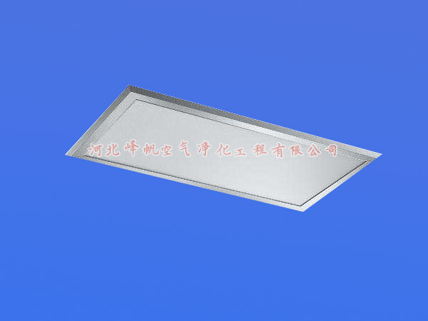 河北led平板净化灯led医疗净化灯led手术室平板净化灯